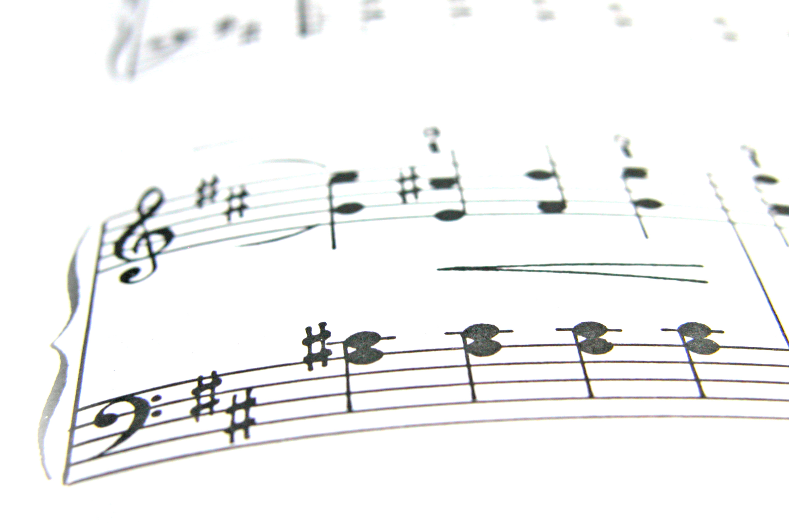 Copyrighting your songs and recordings