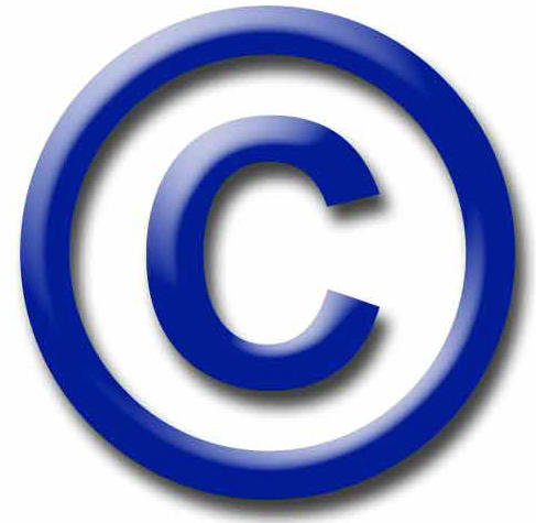 My Copyright Policy