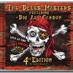 Blues Masters Al carson funky pirate cover