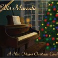 By popular demand, Ellis Marsalis just re-released his Christmas album in a deluxe package
