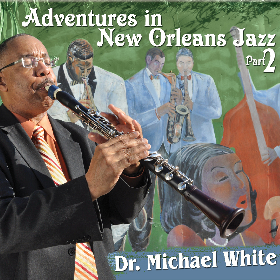 Dr Michael White - Adventures 2