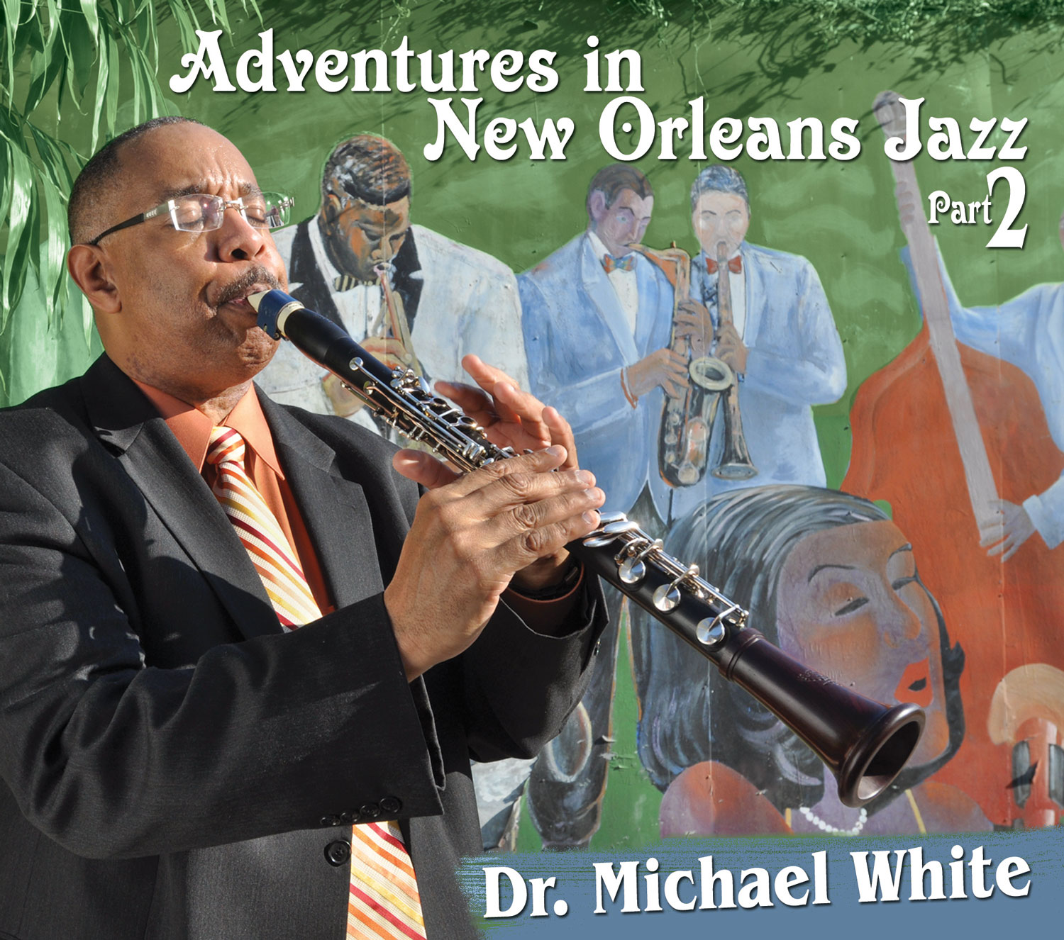 Dr-Michael-White-Adventures-V2-cover