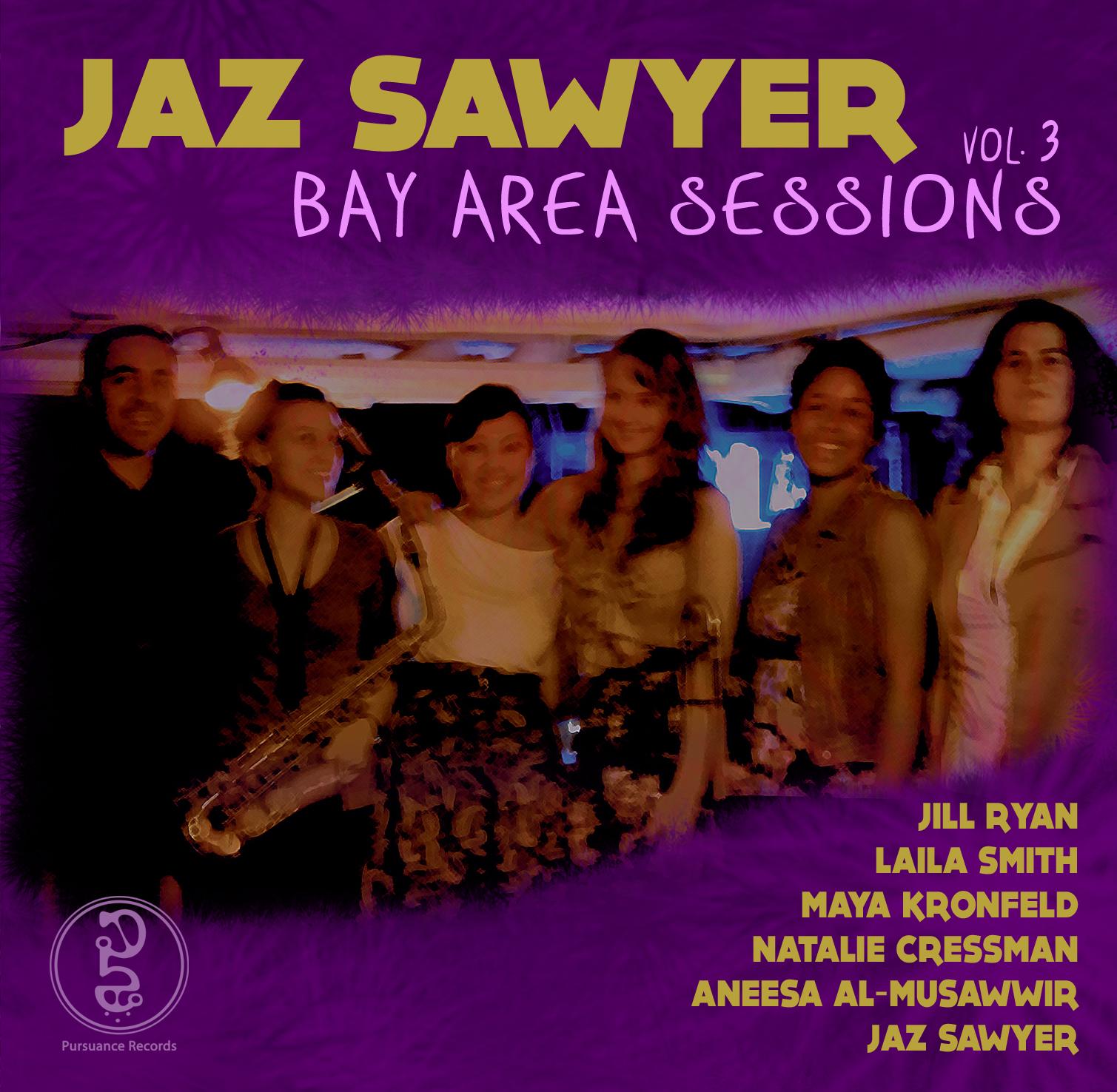Jazz Sawyer