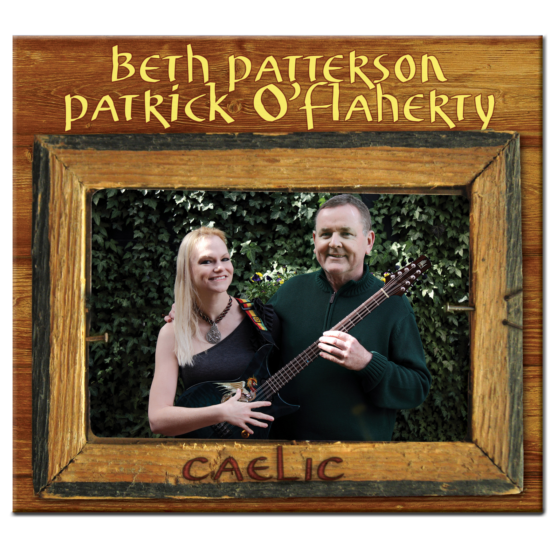 Caelic – Beth Patterson/Patrick O'Flaherty