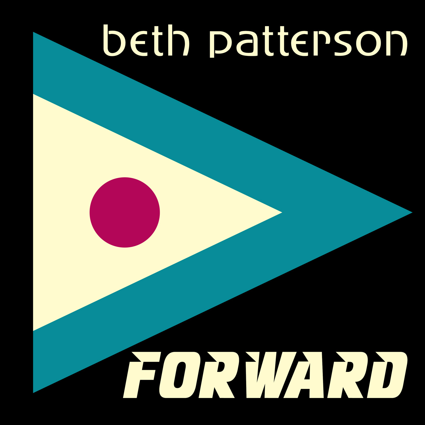 Beth Patterson – Forward