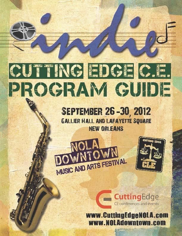 Cutting Edge Program