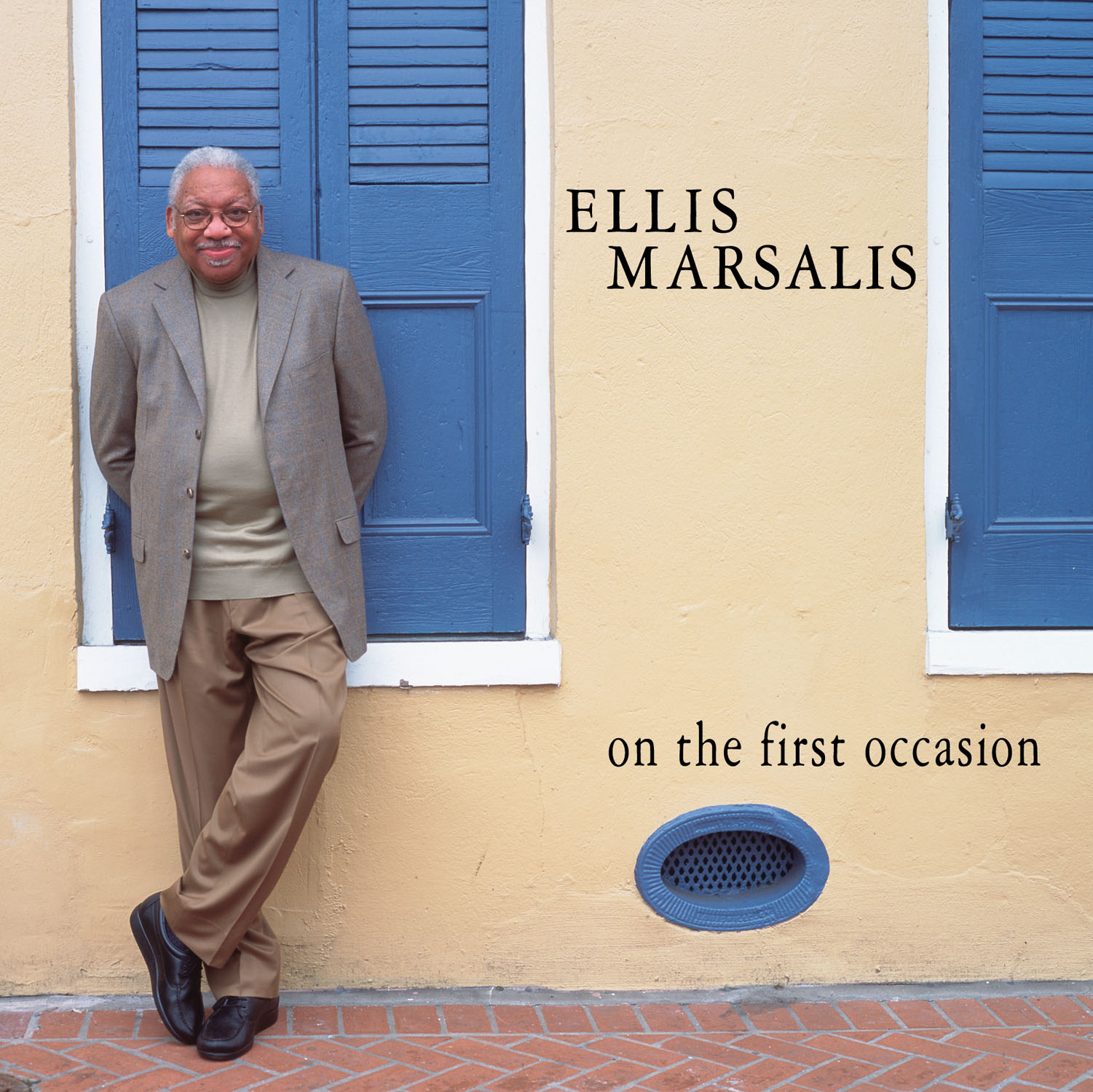 Ellis Marsalis – On the First Occasion