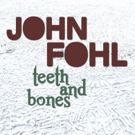 Teeth and Bones is the third solo album from this fantastic New Orleans based musician. 30 plus years in the music business has found John recording and touring with a...
