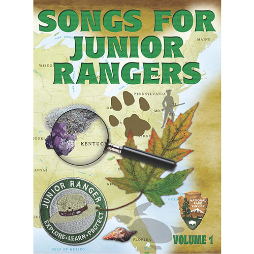 Songs for Junior Rangers – National Park Service